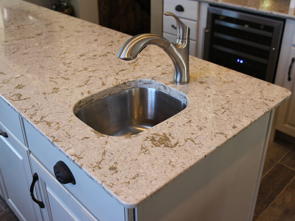 Mid Continent Cabinetry Gorgeous Kitchen Transformation 17
