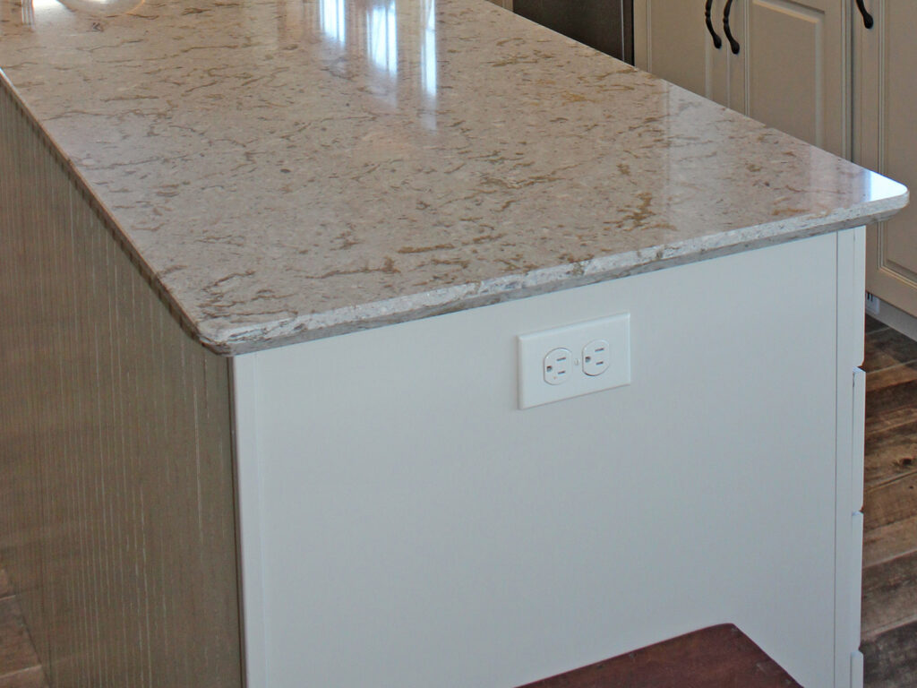 Mid Continent Cabinetry Gorgeous Kitchen Transformation 18