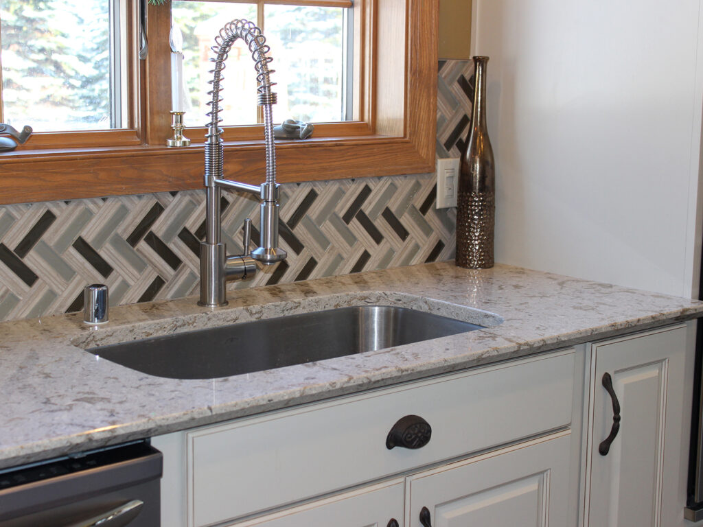 Mid Continent Cabinetry Gorgeous Kitchen Transformation 20