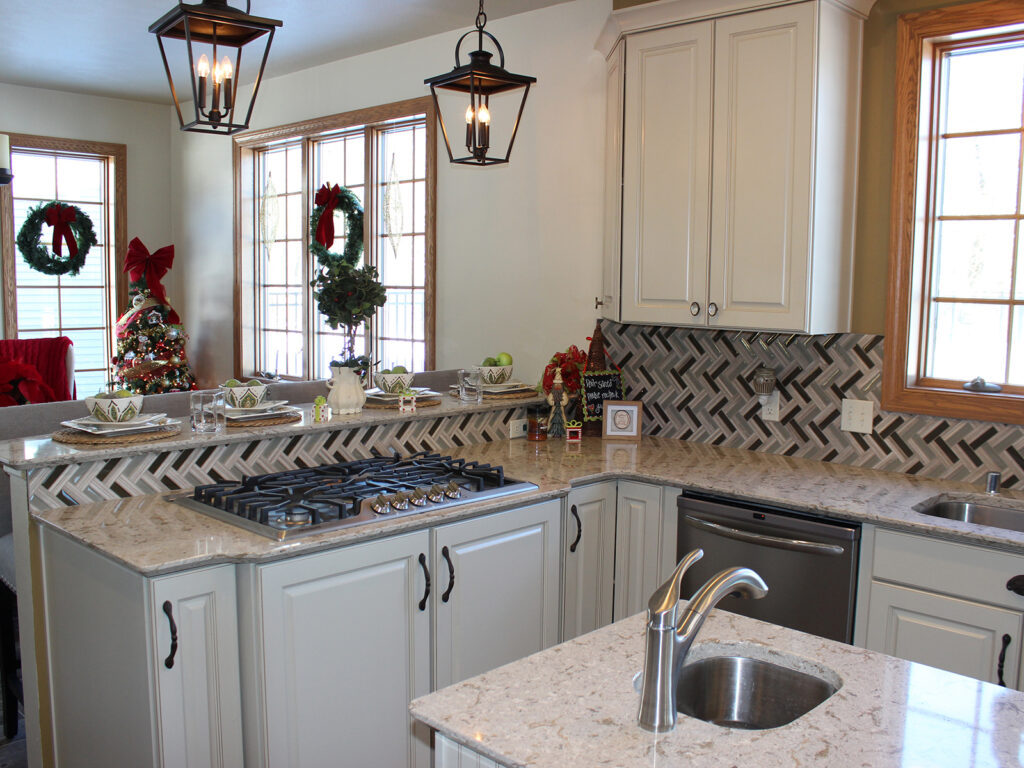 Mid Continent Cabinetry Gorgeous Kitchen Transformation 6