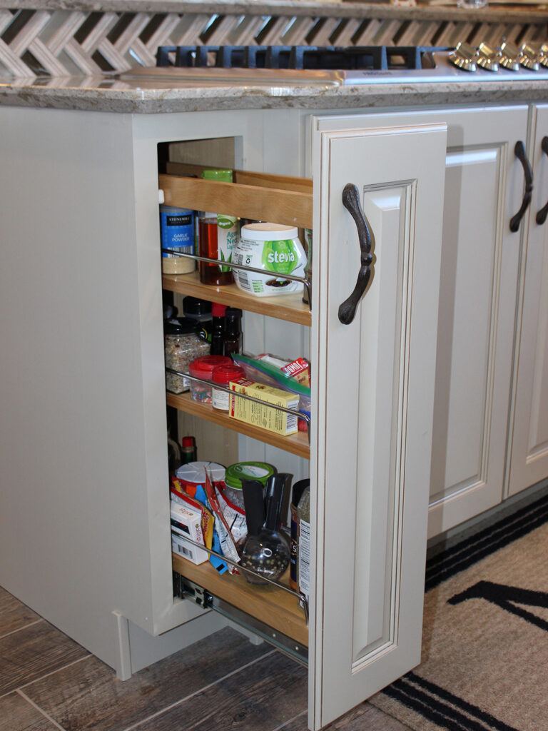 Mid Continent Cabinetry Gorgeous Kitchen Transformation 8