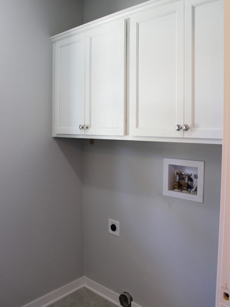 Mid Continent Cabinetry Laundry Room - 1