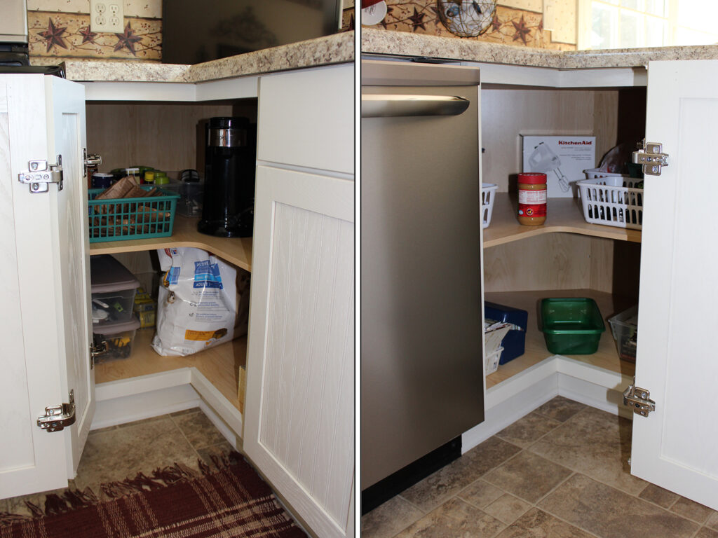 Mid Continent Cabinetry Super Cute Cottage Like Renovation 8