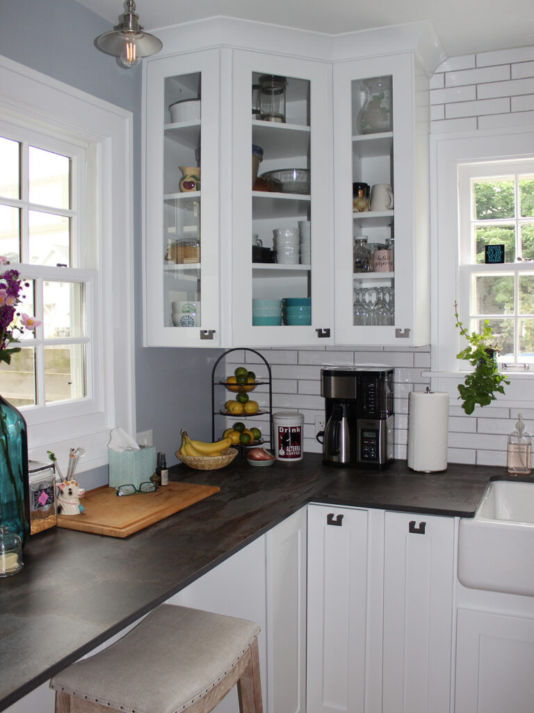 StarMark Cabinetry 1930s Charming Remodel 2
