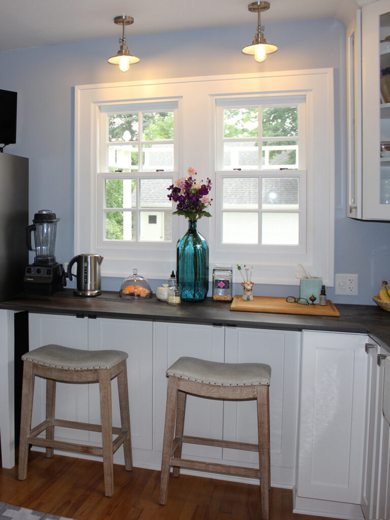 StarMark Cabinetry 1930s Charming Remodel 3