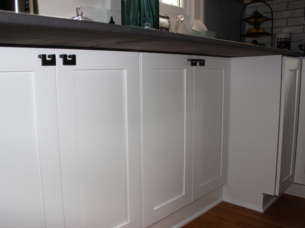 StarMark Cabinetry 1930s Charming Remodel 4