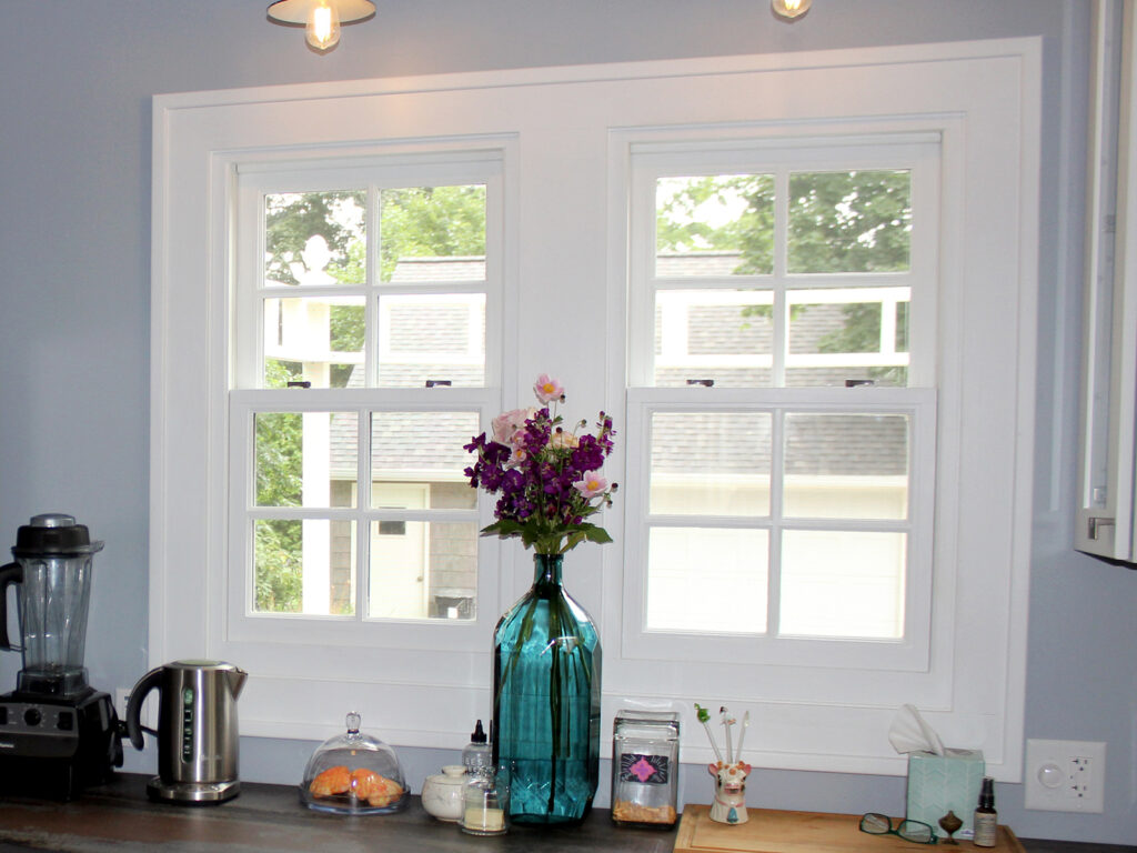 StarMark Cabinetry 1930s Charming Remodel 5
