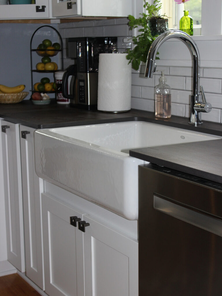 StarMark Cabinetry 1930s Charming Remodel 7