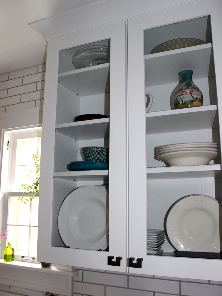 StarMark Cabinetry 1930s Charming Remodel 9