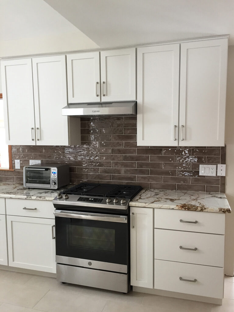 StarMark Cabinetry Beautifully Crafted Kitchen Renovation 3