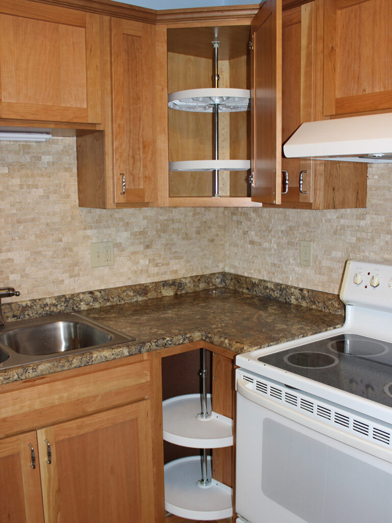 StarMark Cabinetry Dramatic Kitchen Makeover 12