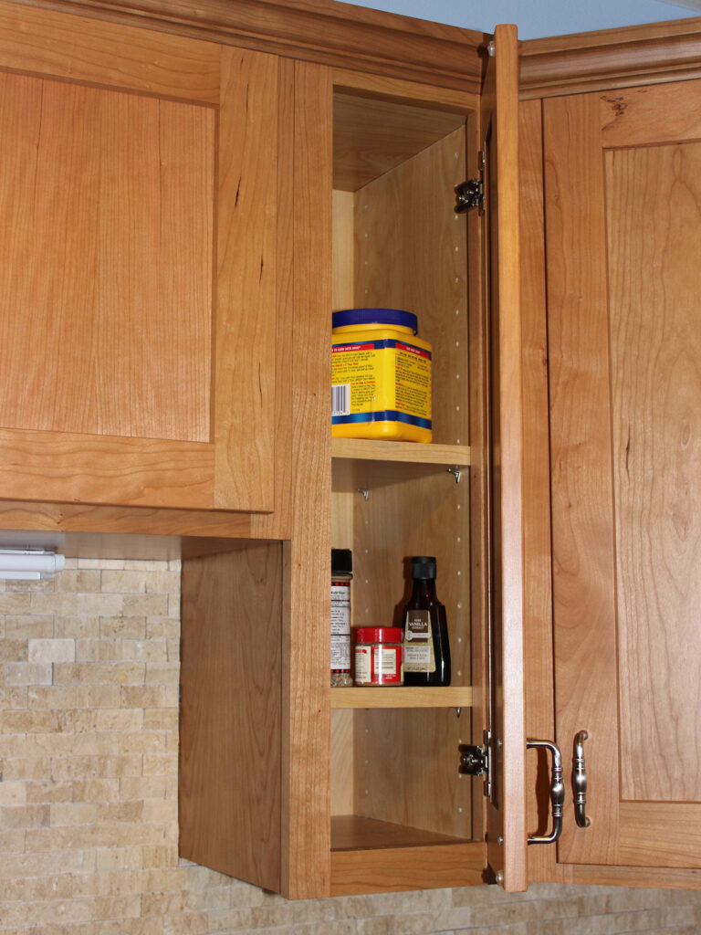 StarMark Cabinetry Dramatic Kitchen Makeover 14