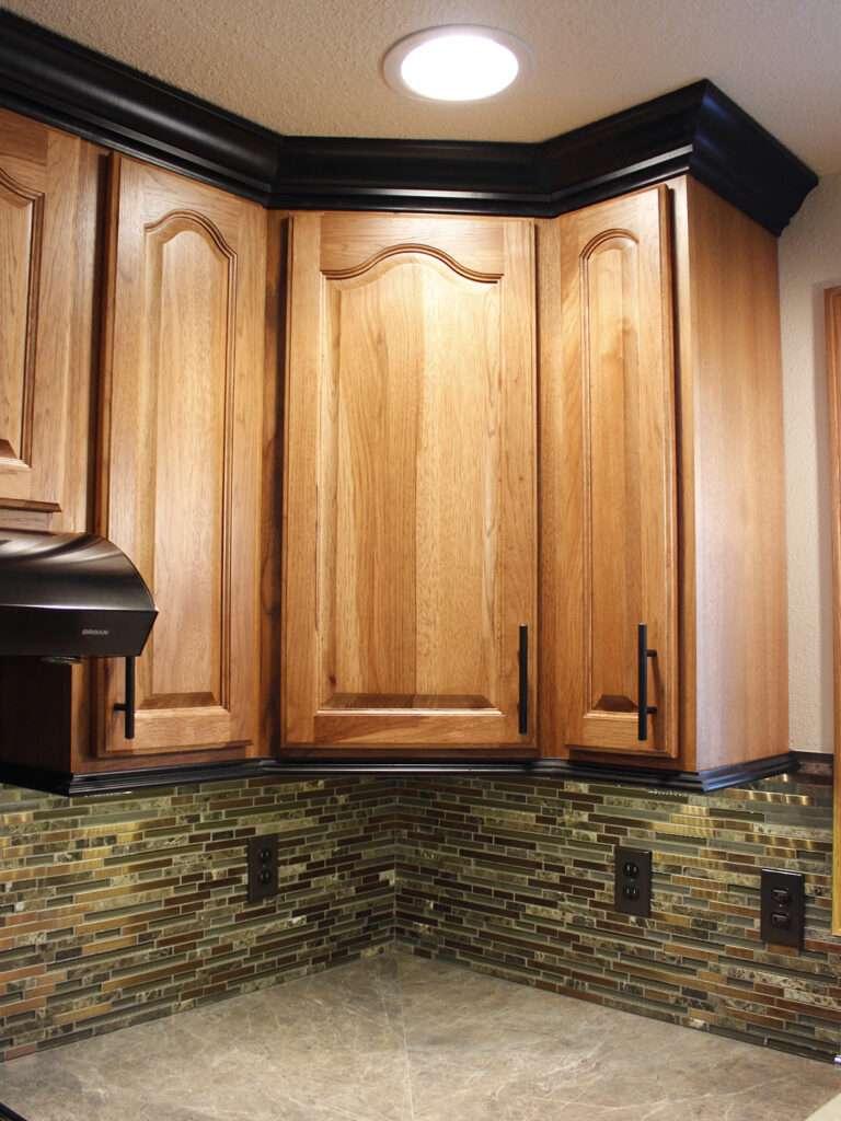 StarMark Cabinetry Kitchen Elegant Redesign 10
