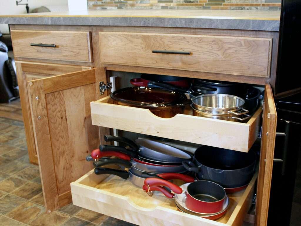 StarMark Cabinetry Kitchen Elegant Redesign 11