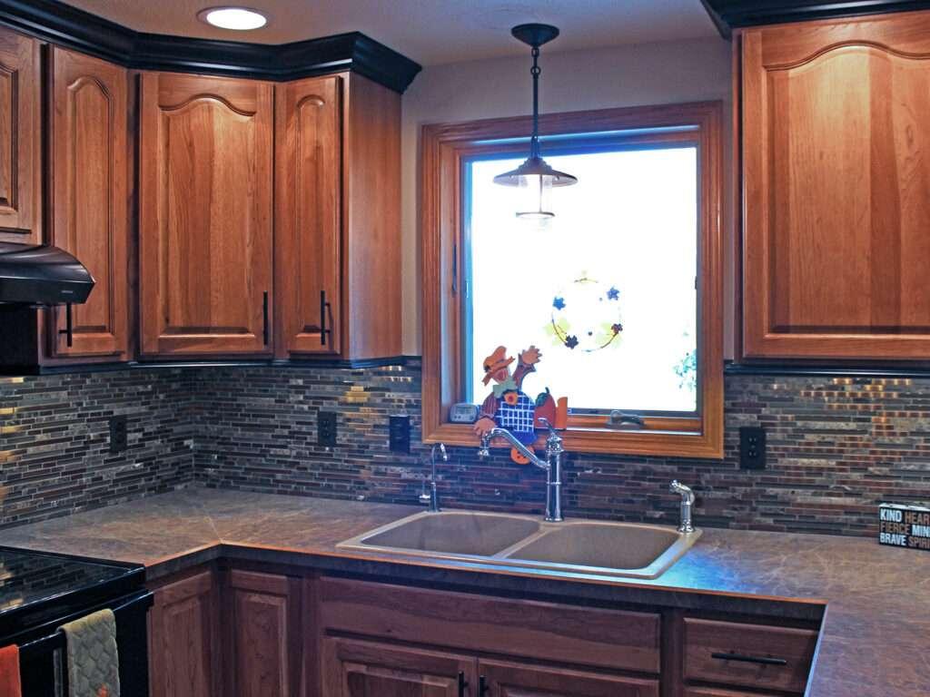 StarMark Cabinetry Kitchen Elegant Redesign 16