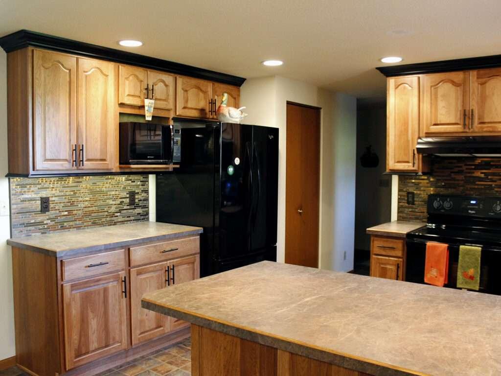 StarMark Cabinetry Kitchen Elegant Redesign 2