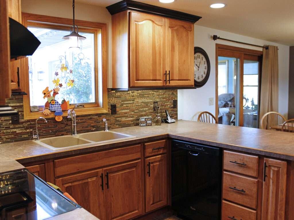 StarMark Cabinetry Kitchen Elegant Redesign 3