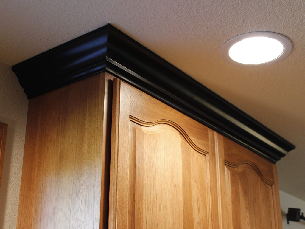 StarMark Cabinetry Kitchen Elegant Redesign 4
