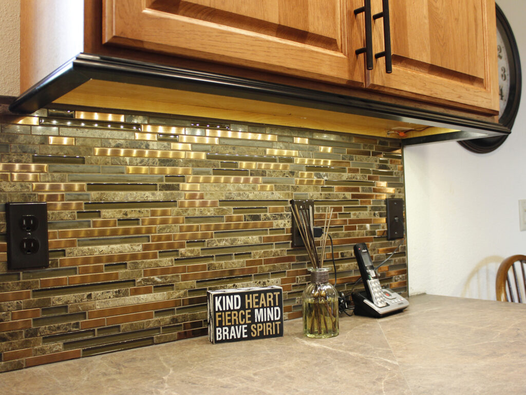 StarMark Cabinetry Kitchen Elegant Redesign 6