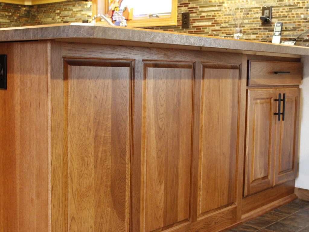 StarMark Cabinetry Kitchen Elegant Redesign 7
