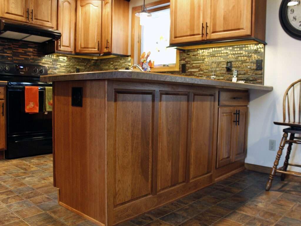 StarMark Cabinetry Kitchen Elegant Redesign 8