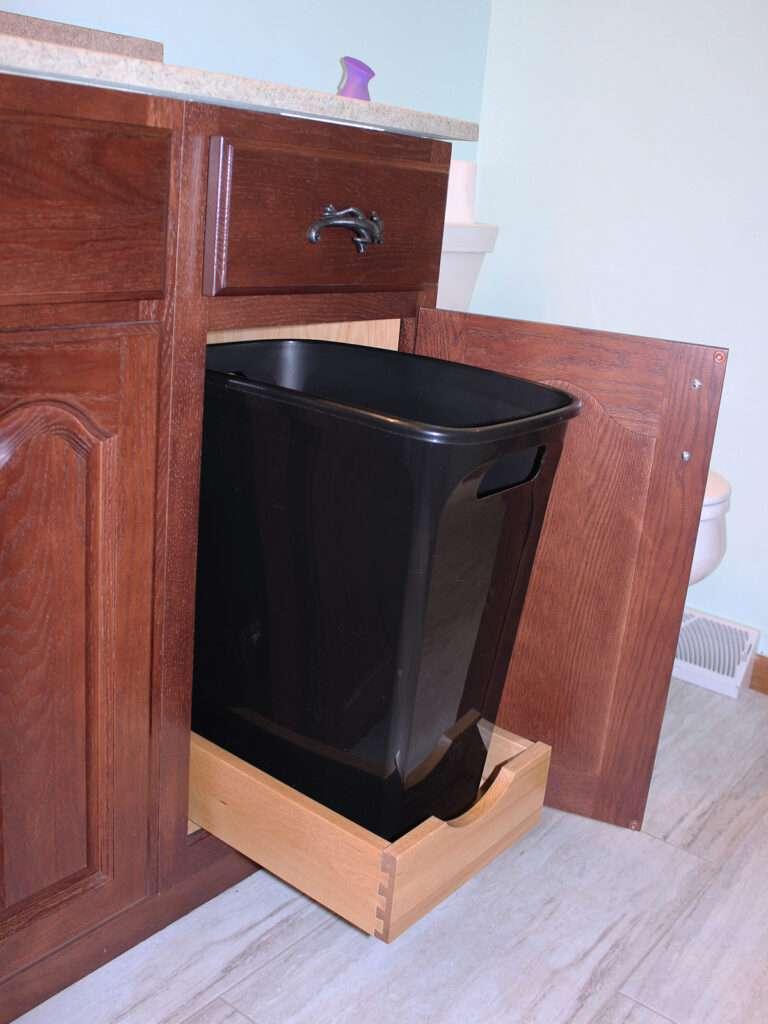 StarMark Cabinetry Redo of 1970s Bathroom 3