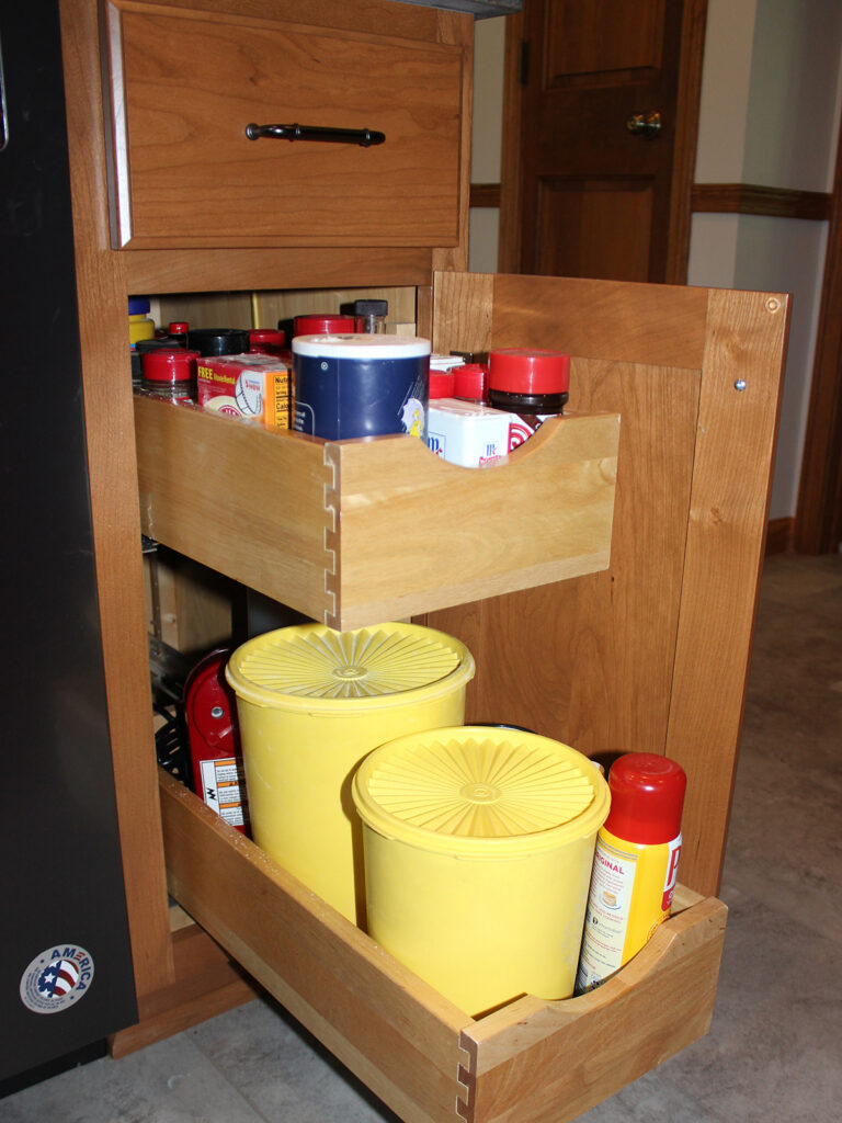 StarMark Cabinetry Kitchen Transformation 10