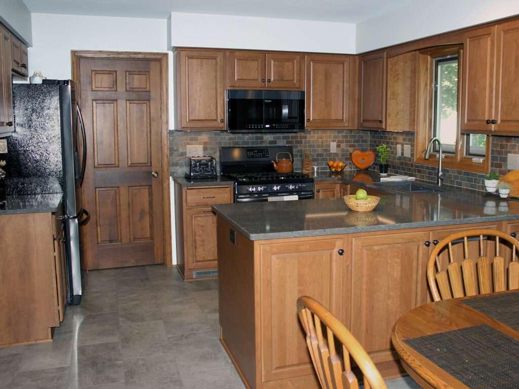 StarMark Cabinetry Kitchen Transformation 12