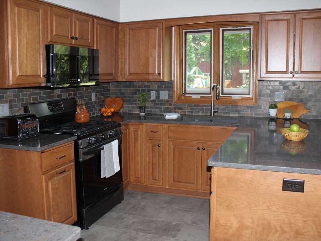 StarMark Cabinetry Kitchen Transformation 2