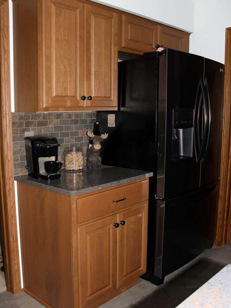 StarMark Cabinetry Kitchen Transformation 3