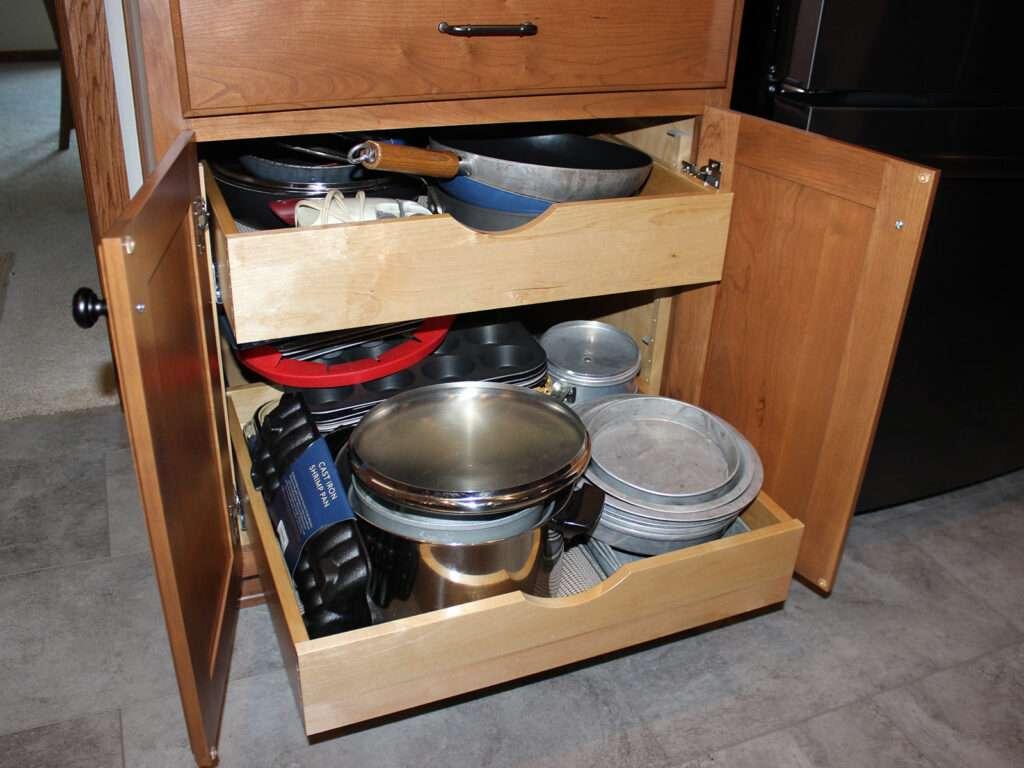 StarMark Cabinetry Kitchen Transformation 4