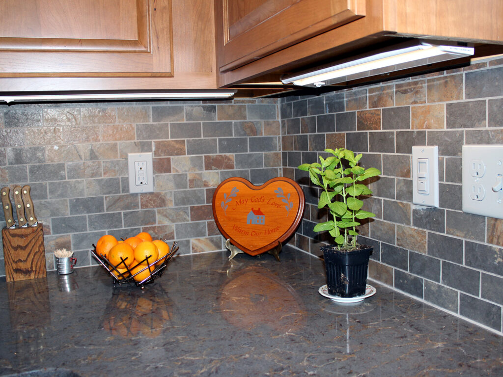 StarMark Cabinetry Kitchen Transformation 5