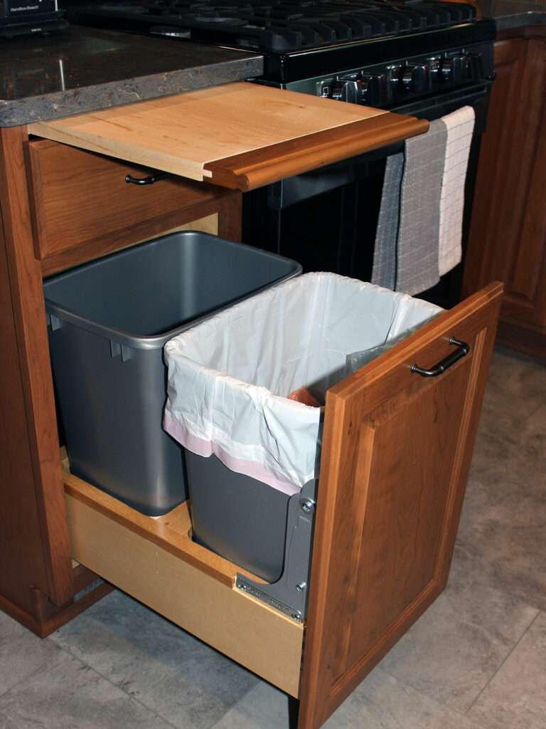 StarMark Cabinetry Kitchen Transformation 6
