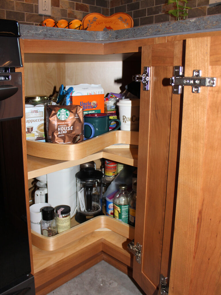 StarMark Cabinetry Kitchen Transformation 7