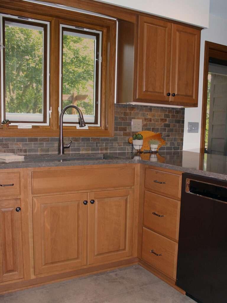 StarMark Cabinetry Kitchen Transformation 8