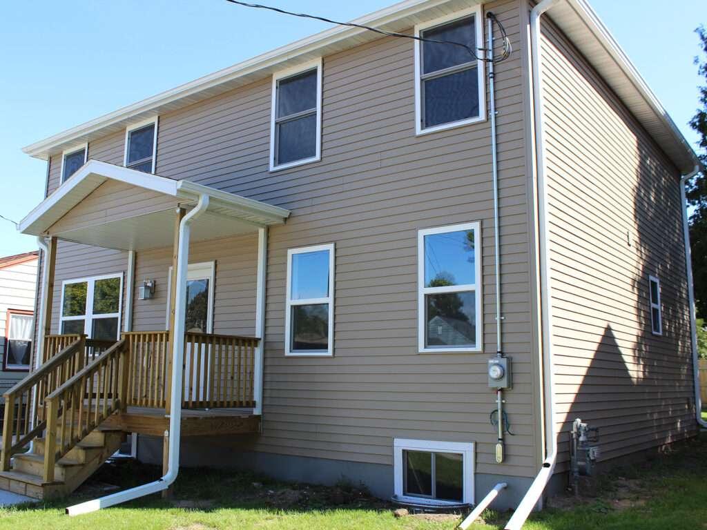 Whole House Window & Door Replacement