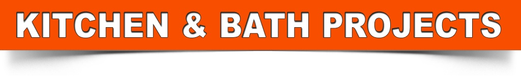 kitchen and bath projects braun
